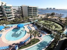 Orange Beach Home For Sale, $449,900 Phoenix On The Bay Condo