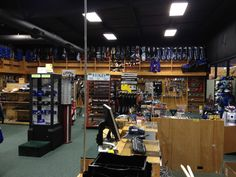 Golf Augusta Shop - Southern Pines North Carolina Golf Stores, Golf Shop, Southern Pines North Carolina, Golf Headcovers, Taylormade, Golf Courses, Gym Equipment, Basketball Court, Spaces