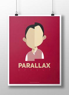 Parrallax Effect #webdesign #parallax #css #html #javascript #js
