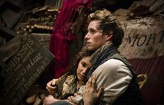 Another trailer for Les Miserables is here, and as you already see – it's time for another song from the whole thing. All eyes on Samantha Barks' characte
