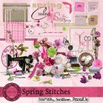 Spring Stitches