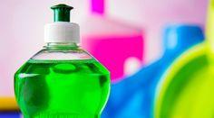 Detergente pode servir para muito mais do que você imagina. Veja 9 usos possíveis