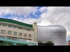 Take a tour of Selfridges of Birmingham in Birmingham, United Kingdom -- part of the World's Greatest Attractions series by GeoBeats. Selfridges of Birmingham is unlike any department store that you have ever seen before.