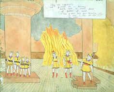 History of Art: Henry Darger