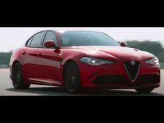 ▶ Alfa Romeo Giulia (2016) - Meccanica delle emozioni - YouTube #alfaromeo #cars2016