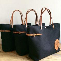 """Le Petit Nantais """"Black & Leather"""" / SOben Store"""
