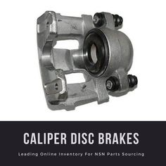 Browse a wide range of caliper disc brakes for industrial application. #Discbrake #NSNParts #Aircraftparts #Caliperdiscbrakes #brakecaliper
