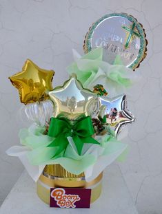 Balloon Bouquet, Presents, Chocolate, Party, Globe Decor, Themed Gift Baskets, House Plants Decor, Storage, Gift Ideas
