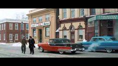 Life Trailer #1 (2015) Robert Pattinson