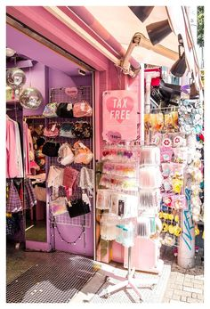 The Complete Guide To Harajuku - Tokyo's Cute, Cool And Crazy Fashion District - Hedonisitit