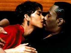 Boomerang (1992) (Eddie Murphy, Robin Givens, Halle Berry)