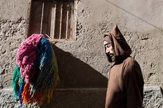 Essaouira (Morocco) 2013 © Rachel Carbonell