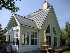 Best 1000 Images About Metal Roofing Camp Exterior Ideas On 400 x 300