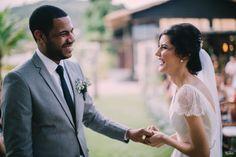 Casamento delicado e intimista – Thayane