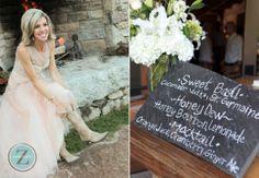 Rustic Elegant Wedding   Lonesome Valley NC   ZoomWorks Photography   Fall Wedding   Outdoor Wedding