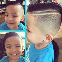 10 Сute Baby Boy Haircuts that You Should Try Toddler Boy Haircuts, Cute Haircuts, Beautiful Haircuts, Baby's First Haircut, Baby Haircut, Little Boy Hairstyles, Cool Hairstyles, Boy Cuts, Cute Toddlers