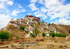Leh Ladakh Tour Packages from...: Photo by Photographer Vidika reddy - photo.net