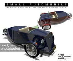 Photobucket Reverse Trike, Trike Motorcycle, 3rd Wheel, Mopeds, Sidecar, Electric Scooter, Scooters, Cars And Motorcycles, Cool Cars
