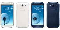 Review do celular Samsung Galaxy S3 I9300