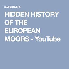 HIDDEN HISTORY OF THE EUROPEAN MOORS - YouTube Afro Men, Images Of Christ, Black Jesus, Black Image, Lord And Savior, Dark Ages, Dark Skin, Worship, History