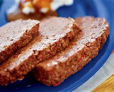 rice krispie meatloaf