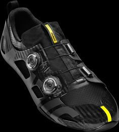 Mavic Comete Ultimate road shoe lets you change with the weather...for $1,000 - Bikerumor