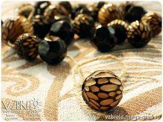 Деревянные бусины ручной работы, 3 набора. - Для украшений Дерево, липа, бусины, фурнитура, авторские бусины, авторская фурнитура, для украшений, для рукоделия, рукоделие, резьба, пирография, взбрело, выжигание, выжигание по дереву, woodburning, handmade, beads, jewelry, handwork