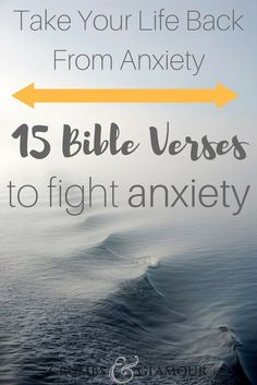 Don't continue to live with anxiety. Make it your enemy, not your identity. Develop a plan of attack against anxiety, and 10 practical tips to overcome and live fearlessly. + 15 Bible Verses to claim!
