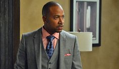 "Columbus Short's list of troubles just got longer as the actor just announced he won't be back on ""Scandal"" when the hit ABC drama returns for its fourth season."