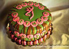 - Browning Birthday Cake