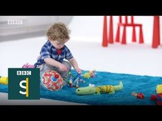 Girl toys vs boy toys: The experiment - BBC Stories - YouTube