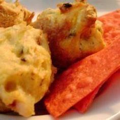 Chicken Nut Puffs - Allrecipes.com