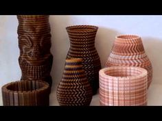 printing with Tie Dye Nylon 618 Filament on RepRap Part 2 of 2 3d Filament, 3d Printer Filament, Types Of 3d Printers, Do It Yourself Fashion, Old Clothes, Diy Fashion, 3d Printing, Objects, Tie Dyed