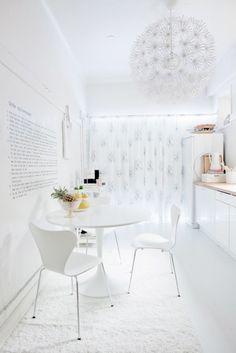 Méchant Design: white evening ☆☆☆
