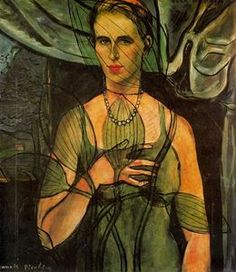 The Artworks of Francis Picabia
