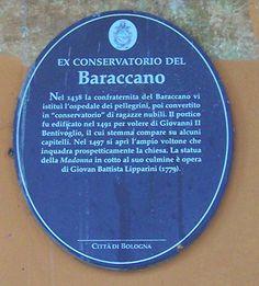 La solidarietà a Bologna dal 1200 ad oggi il 14 aprile inaugurazione al Baraccano