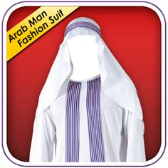 Arab Man Fashion Suit....FREE Download ! Different styles of Arab suits to try & select your favourite suit to apply your photos. https://play.google.com/store/apps/details?id=com.noormediaapps.arabmanfashionsuit