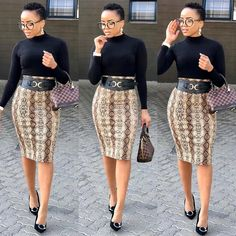 Hi dearies, we present to you fascinating casual dress ideas, that will bring attraction to your look and give. Classy Work Outfits, Business Casual Outfits, Professional Outfits, Classy Dress, Chic Outfits, Dress Outfits, Ankara Short Gown Dresses, Casual Dresses, Fashion Dresses
