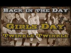 Girls Day (걸스데이) - Twinkle Twinkle (반짝반짝) #Kpop MV Reaction (뮤직비디오)(리액션)