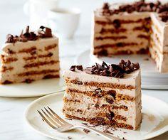 El día mundial del chocolate es la excusa perfecta para entregarse a estos dos postres, decadentes y deliciosos.