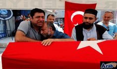 Death toll in failed Turkey coup rises…: The death toll from Turkey's failed military coup has risen to more than 290, the Turkish Foreign…