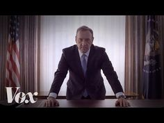 The Linguistics Behind Kevin Spacey's Southern Accent in House of Cards: A Quick Primer |via`tko Open Culture