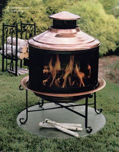 9 Best Outdoor Fireplaces Chimineas Images Outdoor Fireplaces