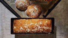 Langtidshevet mellomgrovt brød gjør hverdagen lettere å takle.