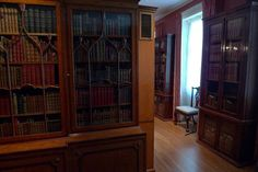 Rosenbach of the Free Library of Philadelphia This little-known collection holds everything from Dracula notes to the forged works of Shakespeare Works Of Shakespeare, Historic Philadelphia, Free Library, Camera Shots, Tall Cabinet Storage, Bookcase, Places, Dracula, Libraries