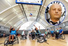 Buzăul va avea, din 2019, cea mai modernă sală de sport destinată persoanelor cu handicap - https://goo.gl/iJCFyx