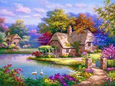 Resultado de imagem para paisagens