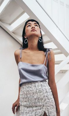 If you are a fan of the site Lisa Says Gah, then you'll love this online shopping destination. Started by Sara Wurcker in 2014, Hunter the Label lets you shop modern clothes for the modern woman....