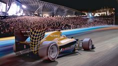 F1 AbuDhabi 2012  #AbuDhabiGP