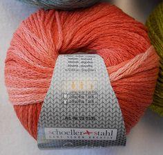 Wolle von Schöller und Stahl ist hochwertig, bequem und allseits beliebt. Mehr Infos und dierekter Kauf auf Wollalaa. Knitted Hats, Winter Hats, Knitting, Popular, Steel, Tricot, Breien, Stricken, Weaving